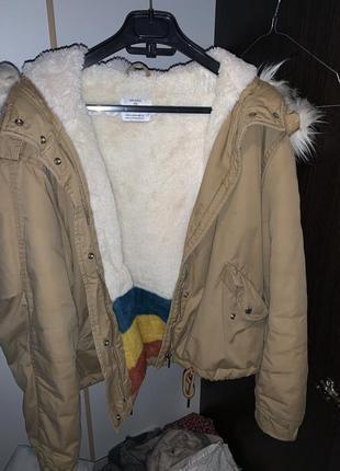 Курточка осенне-весення