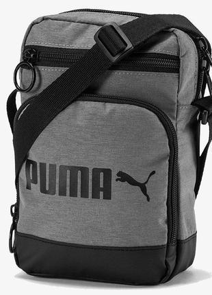 Спортивная сумка puma campus portable woven