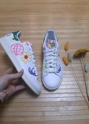 Кросівки оригінальні adidas stan smith