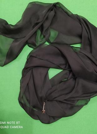 Платок шарф furla