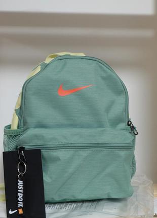 Новый рюкзак nike оригинал