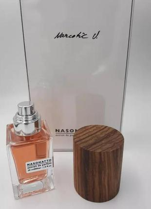 Narcotic v. nasomatto 5 ml extrait de parfum, духи, отливант