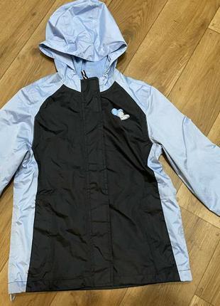 Куртка ветровка от crivit