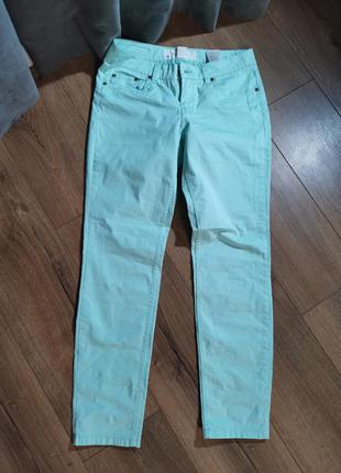 Брюки джинсы штаны