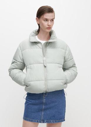 Новая актуальная курточка