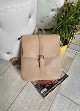❤️  рюкзак-сумка style на 3 отдела (формат а5) хаки