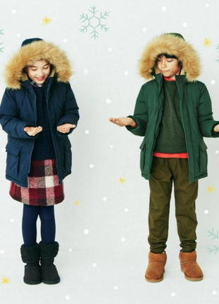 Пальто очень теплое