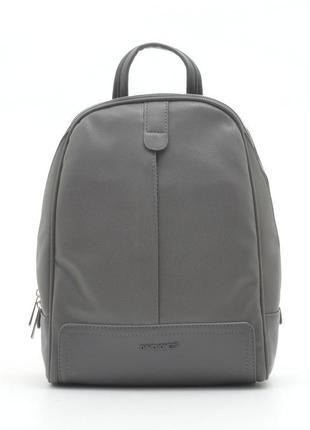 Рюкзак david jones 6014 cm6014 серый