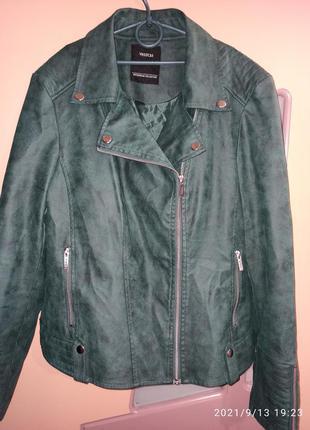 Куртка косуха yessica р.48