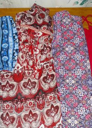 Акция 5 вещей по супер цене!!!🔥майка рубашка блуза с пышными рукавами, кружевными вставками и бахромой
