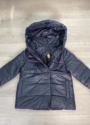 Женская свободная демисезонная осенняя куртка. осень. и для беременных. скидка! распродажа