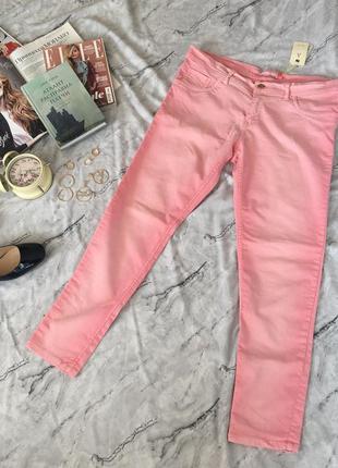 Новые розовые джинсы от amy gee