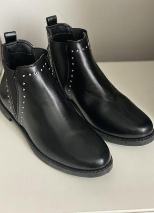 Челси ботинки генмания