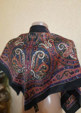 Платок  rain scarf италия