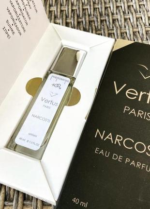 ♀️туалетная вода с феромонами, ферм, духи женские,парфюмерия, парфуми, наркозис вертус,vertus