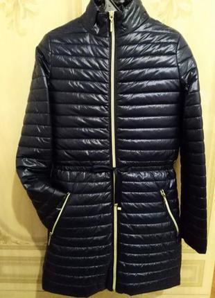 🎀облегченная куртка стеганка reserved s🎀