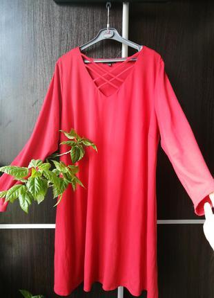 Красивое, новое платье сукня, туника. мягенькое. simply be