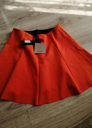 Спідниця юбка нова з біркою, розмір виробника м 🌸🌸