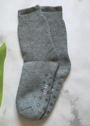 Теплые термо носки с начесом, антискользящие 43/46 livergy.