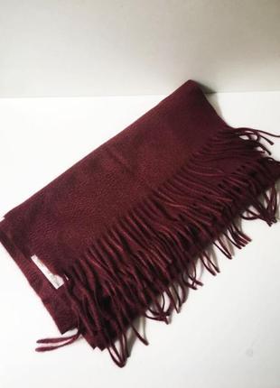 Кашеміровий шарф ma.al.bi італія
