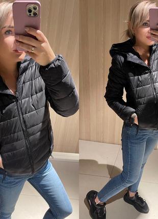 Супер красивая модная стильная куртка