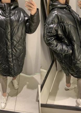 Куртка reserved для беременных осень зима