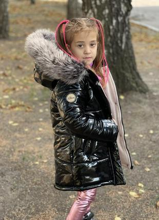 Зимняя куртка на сылтные морозы, есть расцветки