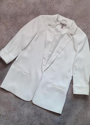 Новый пиджак, жакет h&m