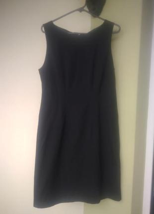 Jessica pure платье футляр черное