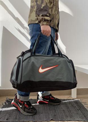 Спортивная сумка nike vintage bag