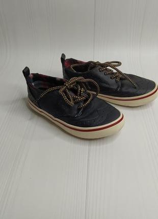 8р., мокасины туфли ,mini b
