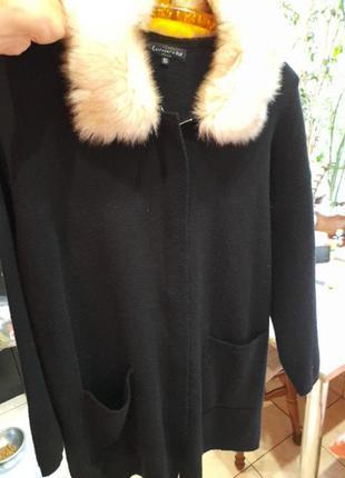 Кофта тепла на змейке,куртка f&f