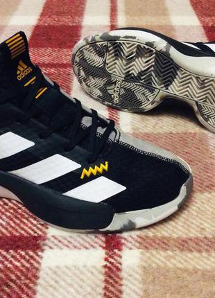 Дитячі кросівки adidas pro next ( оригинал ) детские кроссовки