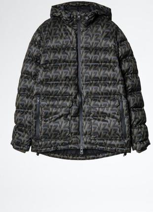 Куртка-пуховик zadig & voltaire