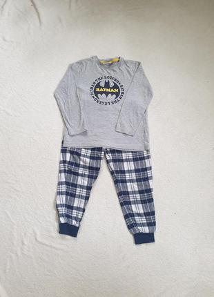 Пижама для мальчика 5,6,лет