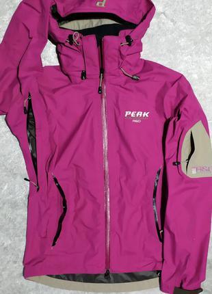 Куртка peak performance gore-tex