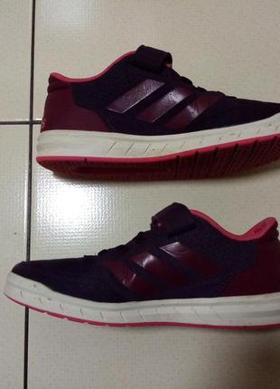 Кроссовки-хайтопы adidas eco ortholite 36.5 р.