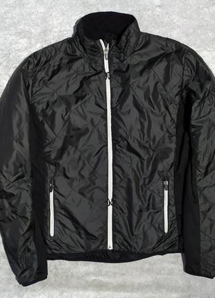 Куртка halti комбинированная утепленная демисезонная