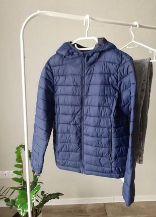 Куртка pull&bear, xs-s