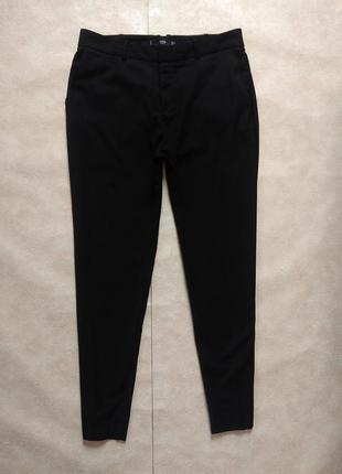 Классические черные штаны брюки со стрелками mango, 40 размер.
