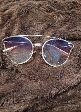 Сонце захисні окуляри