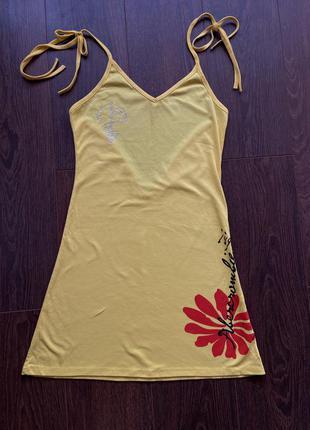 Пляжное платье, туника