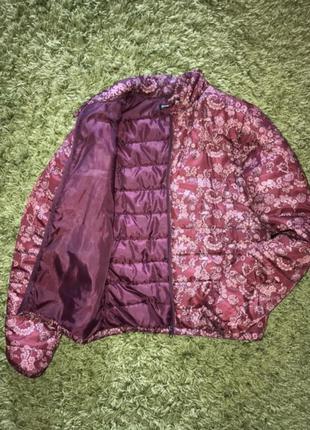 Куртка stradivarius s