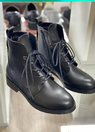 Бомбезні черевички