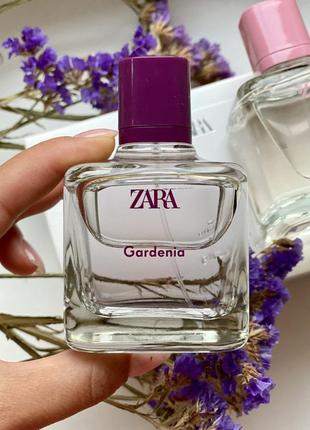🌿 zara gardenia 🌿  100мл