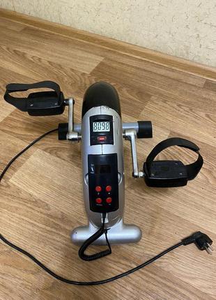 Реабилитационный мини-велотренажер christopeit sport mb 2