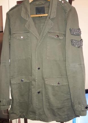 Рубашка,піджак