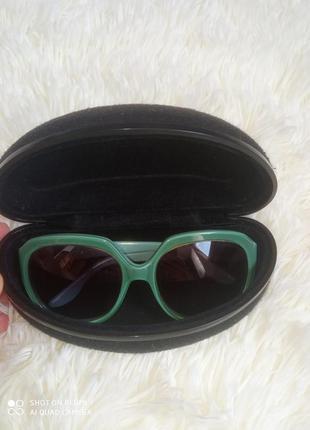 Солнцезащитные очки max&co maxmara оригинал