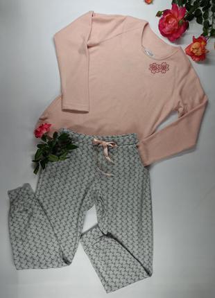 Ніжна ніжність жіноча піжама bella secret 5460