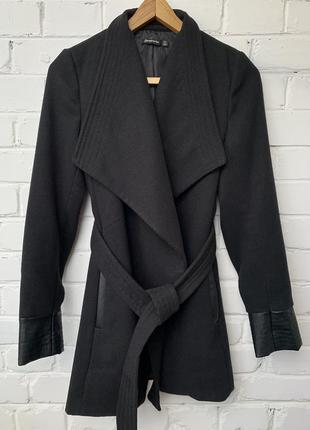 Легке осіннє пальто від stradivarius!